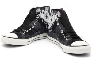 cf6ff4ba2d870 Converse With The Stars Top Ten Converse Shoes « Online Shopping ...