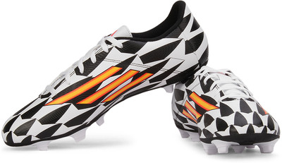 right pair of football shoes