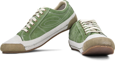 Woodland casual shoes